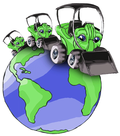 AvantPlanet - Logo